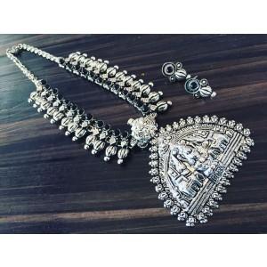 Oxidised jewellery 17