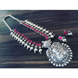 Oxidised jewellery 15