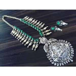 Oxidised jewellery 05