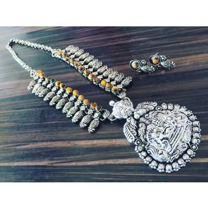 Oxidised jewellery 08