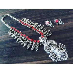 Oxidised jewellery 11