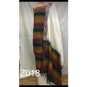 Pochampally ikkath cotton dress materials 18