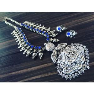 Oxidised jewellery 02