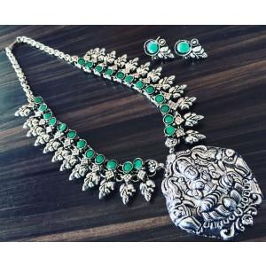 Oxidised jewellery 01