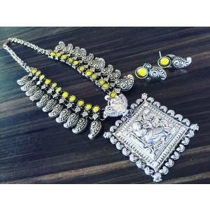 Oxidised jewellery 07