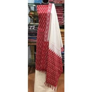 Pochampally ikkath cotton dress materials 16