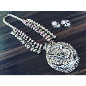 Oxidised jewellery 10