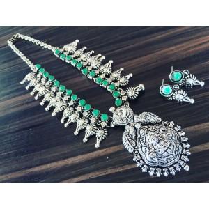 Oxidised jewellery 16