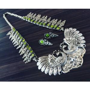 Oxidised jewellery 19
