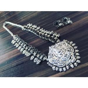 Oxidised jewellery 03