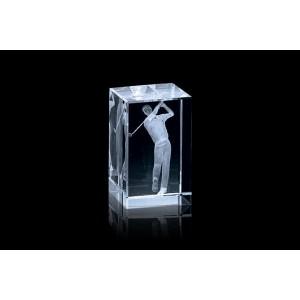 Cubical Personal Taj Mahal Gift 3D