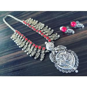 Oxidised jewellery 13