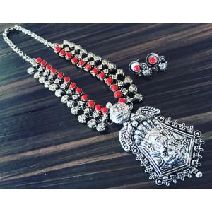 Oxidised jewellery 06