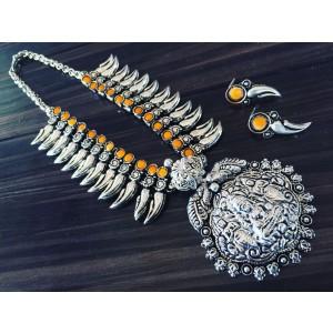 Oxidised jewellery 12