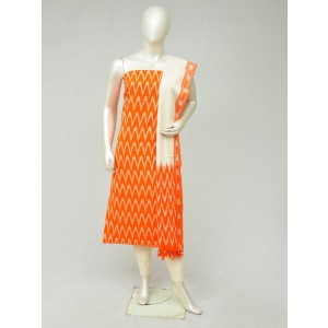 Pochampally ikkath cotton dress materials 25