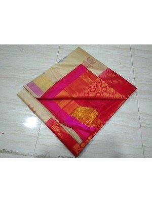 Handloom Tripura Silk Cotton Saree 40